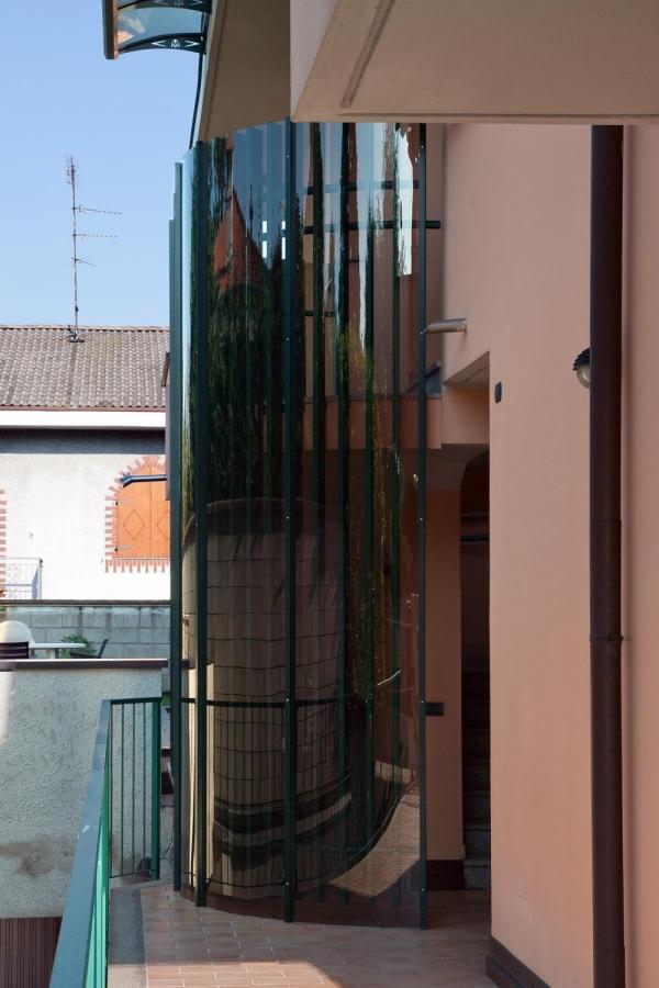 Coperture Scale Esterne A Bergamo Deltasystem Srl